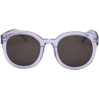 Blue Crystal Sunglasses by Vuelo (CDG)