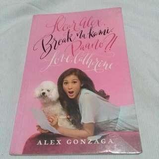 Dear Alex Book1