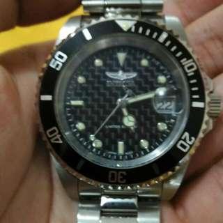 Invicta Diver's Watch