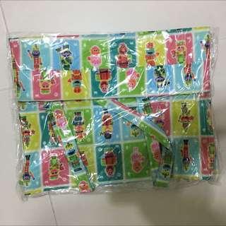 Sesame Street Tote bag