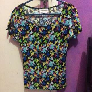 re-price! kaos fit body