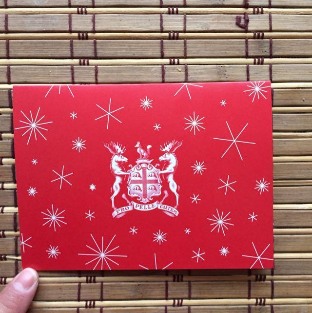 $240 Hudson Bay Gift Card