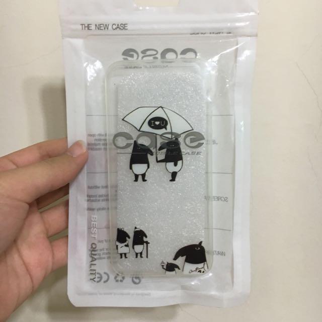 馬來貘手機殼(5s)