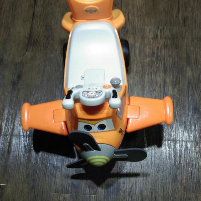 保留(含運)寶寶滑步車