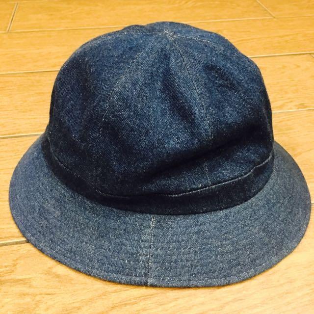 牛仔休閒帽
