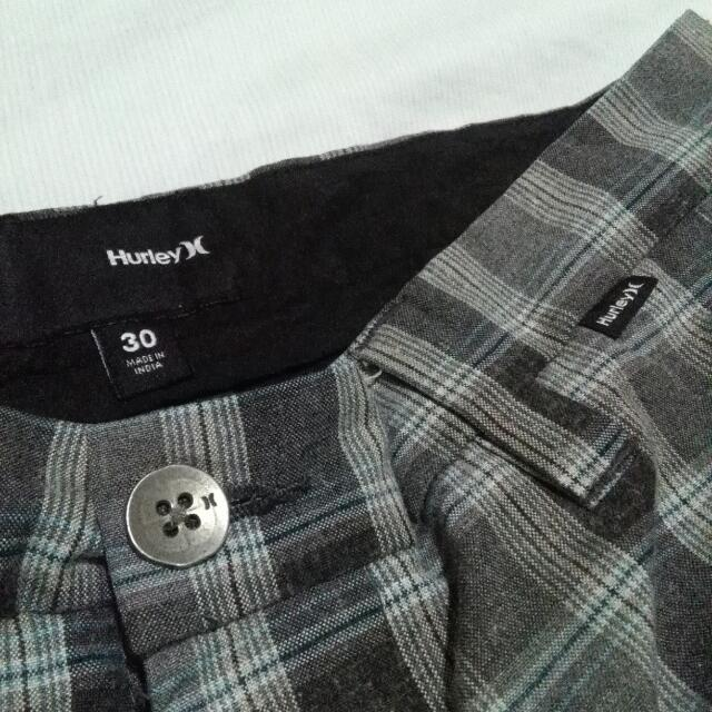 Authentic Hurley Tokong For Men