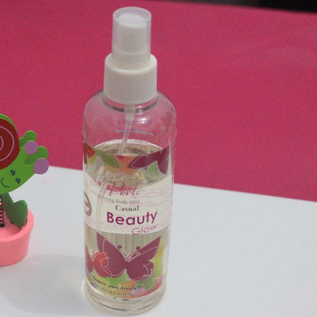 Body mist La perle / parfume
