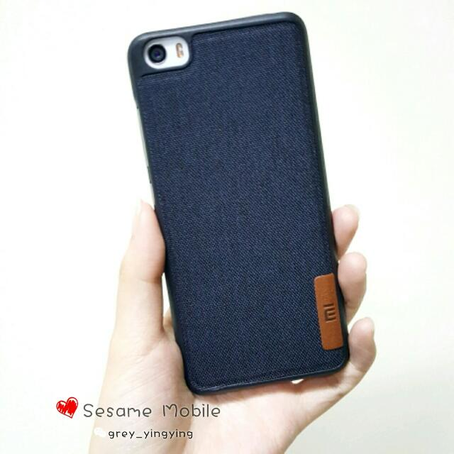 Canvas CASE