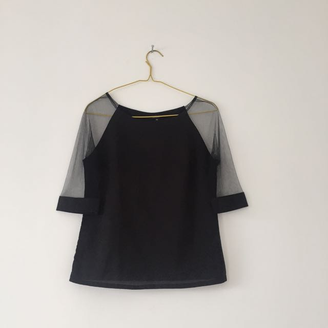 Cloth Inc Tille Top
