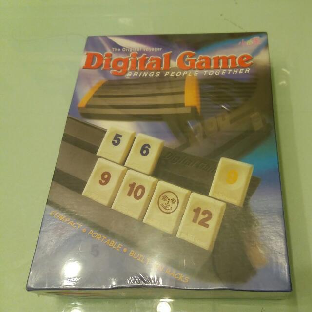 Digital Game