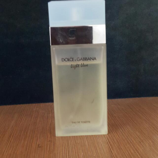 Dolce & Gabbana Light Blue Parfume