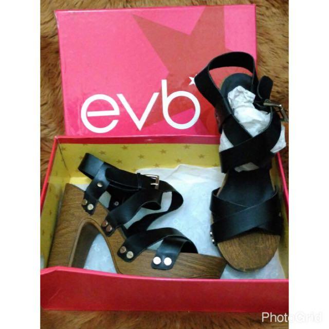 Everbest Black Heels