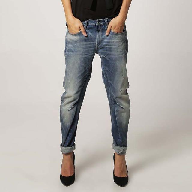 76a86bd5c00c G-star Raw Arc 3D Low Boyfriend Jeans, Women's Fashion, Clothes ...
