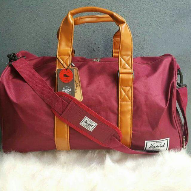 Herschel Travel Bag