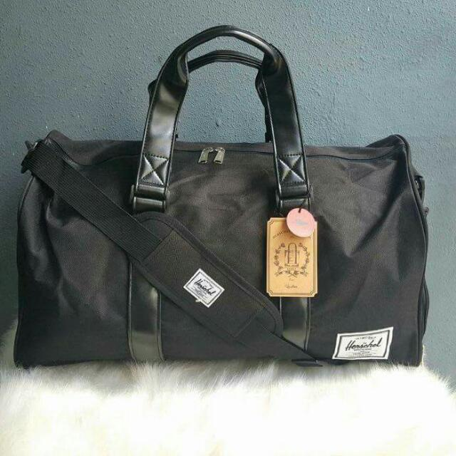 Herschel Travelling Bag