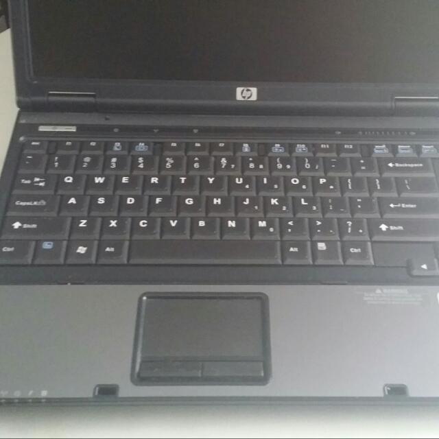 Hp Laptop,