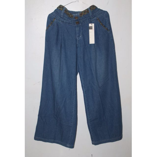 Jeans kulot