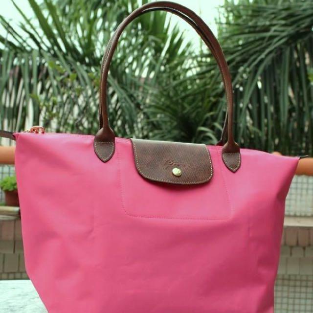 Longchamp Bag (ori)