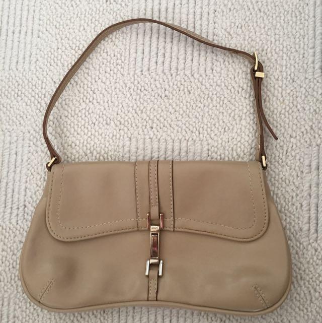 MNG Clutch Bag