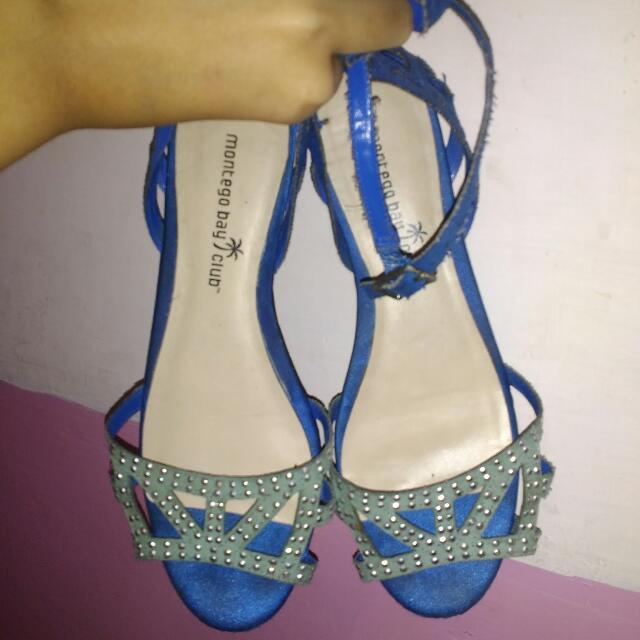 Montego Bay Payless