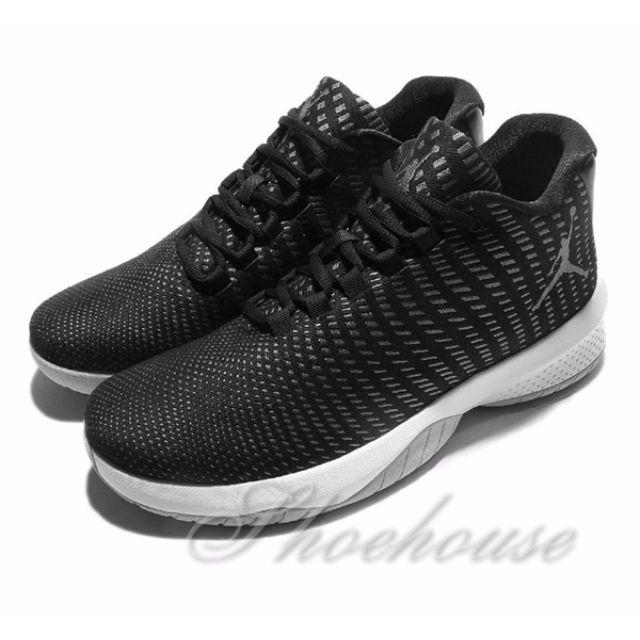 NIKE (男) JORDAN B. FLY X 喬丹籃球鞋