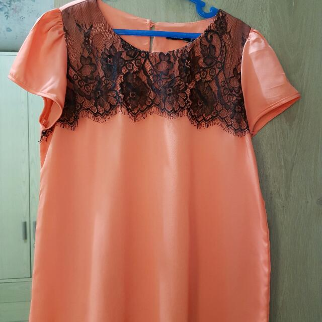Peach Top Brand: Neu'Mor