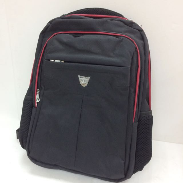 Playboy Laptop Backpack 29fc07c3a75be
