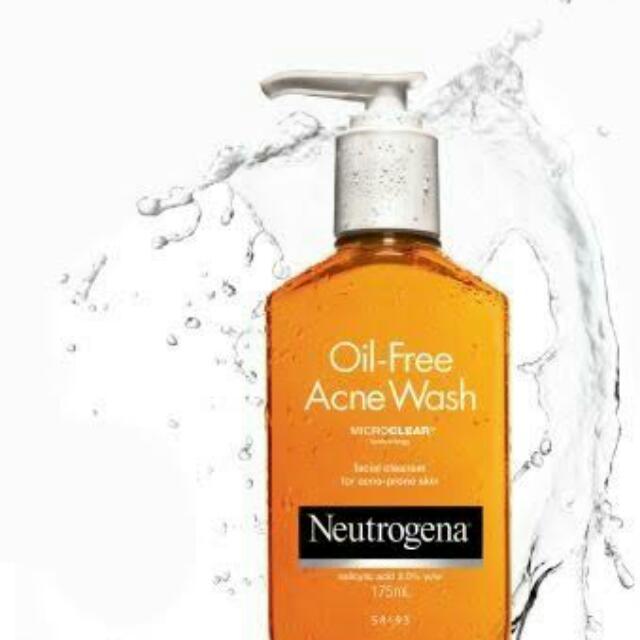 PO Neutrogena Soap