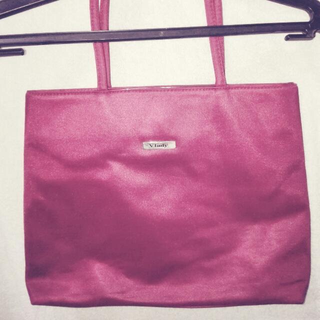 preloved vlady imported bag