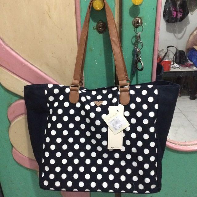 Roxy Tote Bag