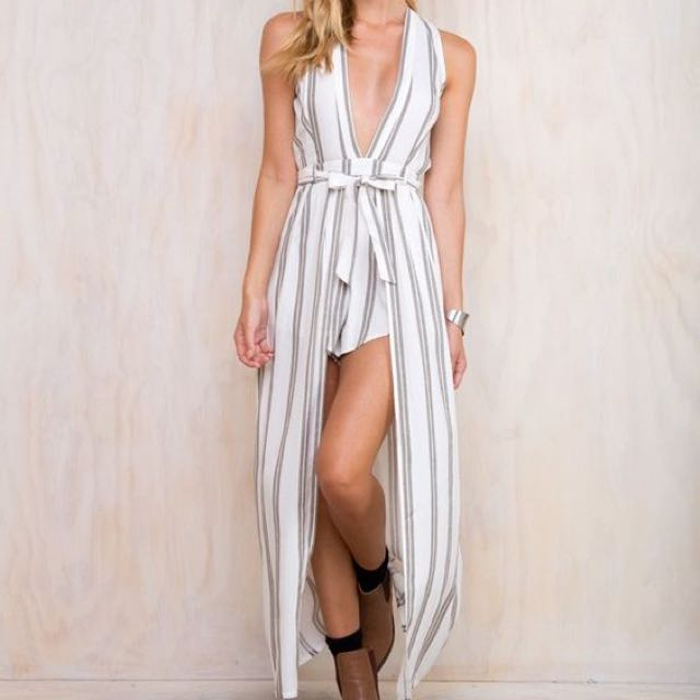 Runaway The Label Jumpsuit