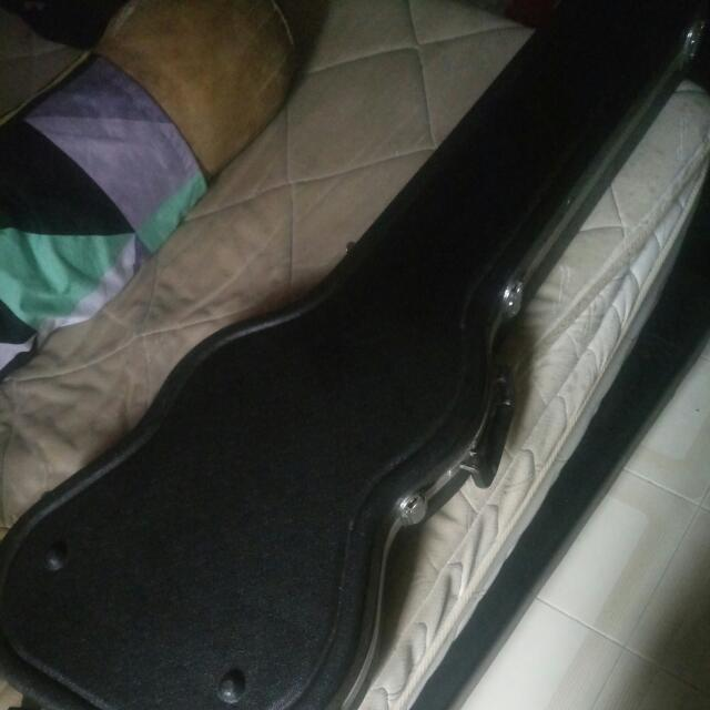 samick bass guitar bought 2014 december