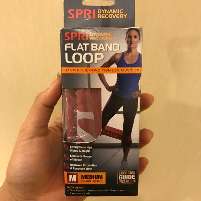SPRI Resistance Band Loop