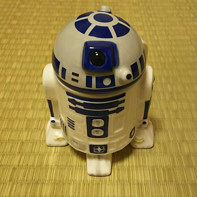 自日本帶回~限量全新星際大戰STAR WARS~3D馬克杯