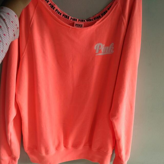 Sweater Victoria's Secret
