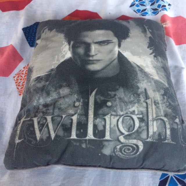 Twilight Pillow