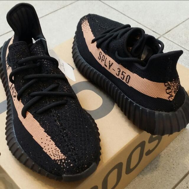 Yeezy Boost 350 V2 Copper