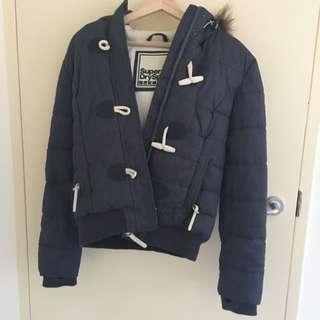 Superdry Sport Winter Jacket