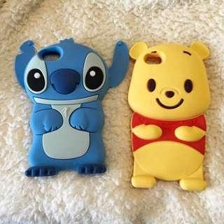 iPhone 5 Case x2