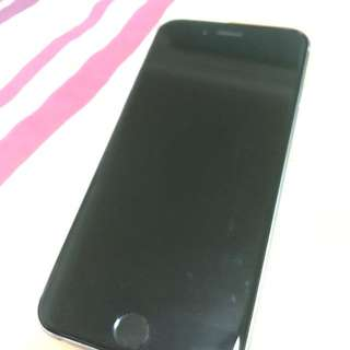 Apple iPhone 6 64GB Space Grey (Excellent Condition)