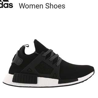 Adidas Nmd Xr1 Footlocker EU Exclusive Black