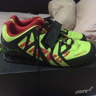 Innov8 Fast Lift 355 squat shoes