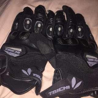 RS Taichi Gloves L