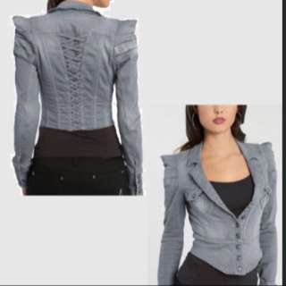 Guess Marciano Corset Jacket