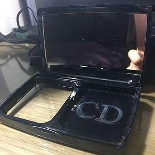 Dior 粉餅盒
