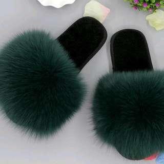 Super Soft Fur Slips