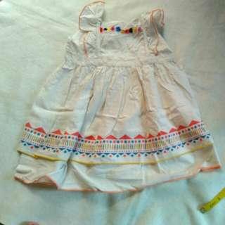 Dress Anak Donita