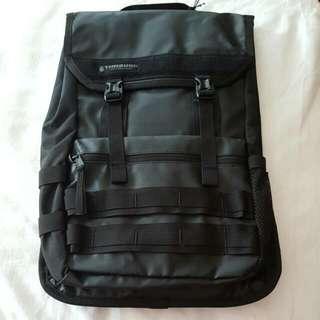 Timbuk 2 Rogue OS Backpack Black Colour