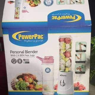 Powerpac Personal Blender