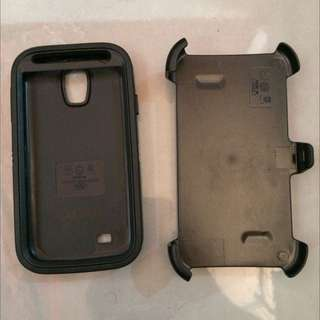 Otterbox Defender Samsung S4